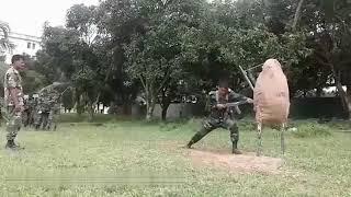 Армія Бангладеш - безжальні пси війни