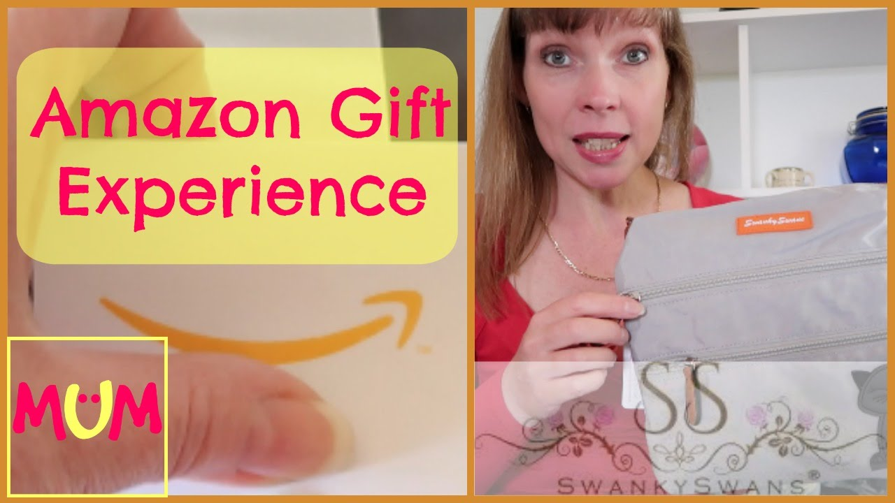 Amazon Gift - SWANKYSWANS Riley Cat Bag Review - YouTube