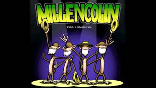 Watch Millencolin Puzzle video