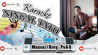 Dory Harsa feat Didi Kempot - Ninggali Tatu KARAOKE Gedruk Koplo