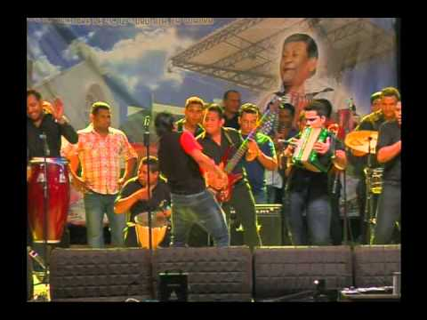 Churo Diaz & Lucas Dangond - Te Corte + El Bembe (Urumita - La Guajira)