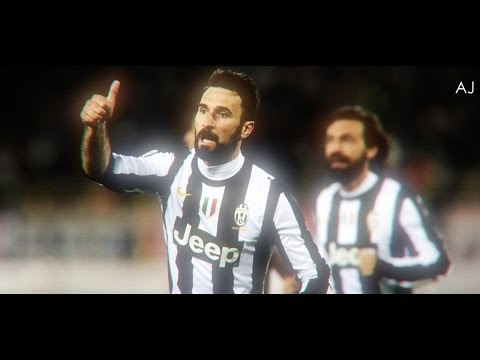 Mirko Vucinic - Welcome to Al Jazira | 2014 HD