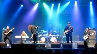 [HD] Rhapsody - Land of Immortals (PPM Fest 2012, Belgium)