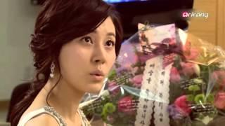 Showbiz Korea _ GWYNETH PALTROW & KIM HA-NEUL(기네스 팰트로 & 김하늘)