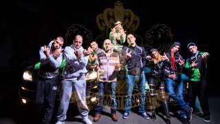 East Coast Cash Crew(ECCC) Feat Shosho & X - Kriva Mindiq