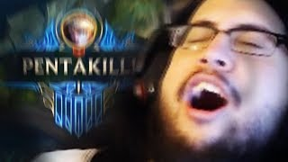Imaqtpie - THE BEST EZREAL GAME!