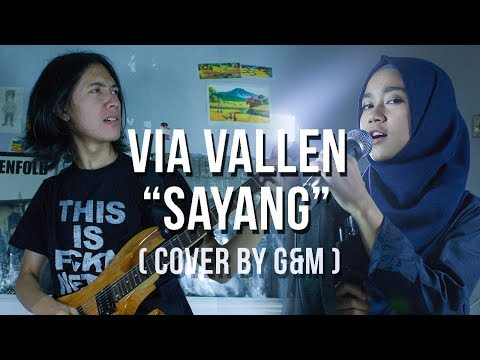 Sayang - Via Vallen (Metal Cover by G&M)