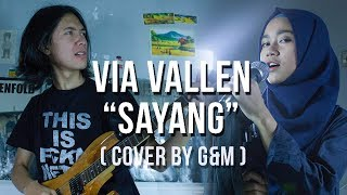 Via vallen is indonesian singer based from java. we're on the same island as her, but we speak in a different language beside bahasa indonesia. it's like ...