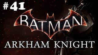 Batman: Arkham Knight Walkthrough #41 - Batman & Nightwing vs The Penguin - Gunrunner [Boss Fight]