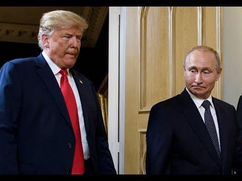 حديث الساعة: لماذا تريد الولايات المتحدة الانسحاب من الاتفاق النووي مع روسيا؟  - نشر قبل 3 ساعة