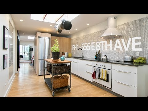 Incredible Penthouse in Mount Pleasant - PH1 555 E 8th Ave Vancouver BC Canada
