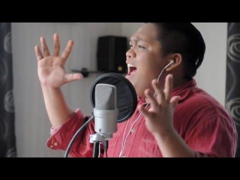 All I Ask - Adele (John Saga Cover)