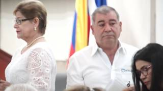 Foro 'así va la economía del Cesar' Cámara de Comercio de Valledupar