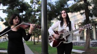 "Chelsea Wolfe ""Gold"" - Taylor Sessions"