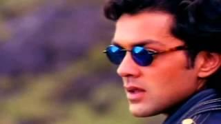 Dil Pagal Deewana Hai Full Song HD With Lyrics   Barsaat   YouTube