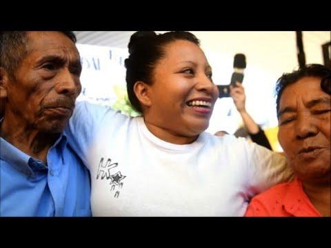 Liberan a salvadoreña condenada por aborto