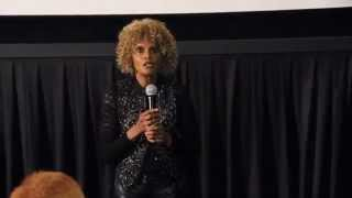Twenty Feet From Stardom (Movie) Ava Cherry Question and Answer