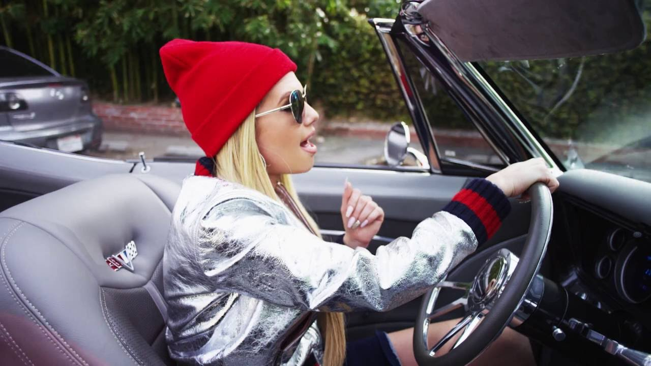 Download Chanel West Coast - The Life Ft. Rockie Fresh (Official Music Video)