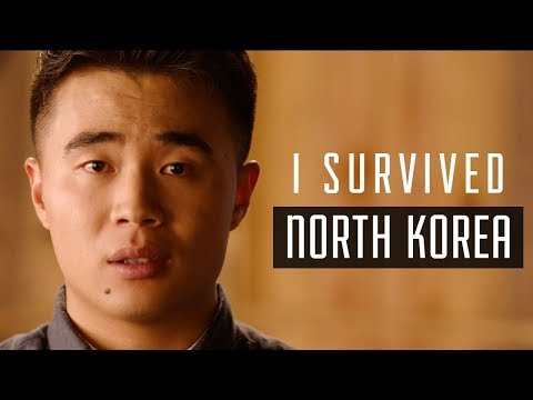 I Survived North Korea