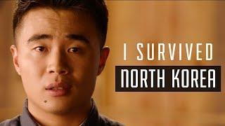 I Survived North Korea