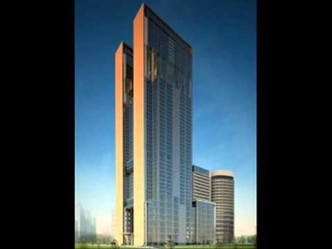 Pakistan tallest building which are under construction .wmv