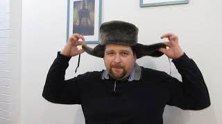 Новогоднее обращение ШАПКИ УШАНКИ!