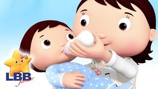 Babies Are So Cute | BRAND NEW | Little Baby Bum Junior | Kids Songs | LBB | Songs For Kids