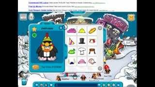 Old CP with links!