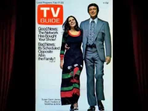 McMillan & Wife 19711977