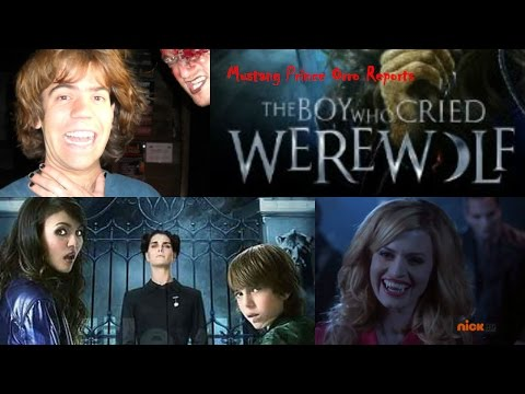 Joshua Orro's The Boy Who Cried Werewolf (2010) Blog