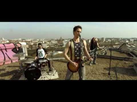 JIMM - OCCIDENT OXYDANT [clip officiel]