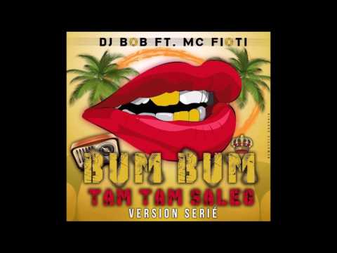 Mc Fioti - Bum Bum TamTam Saleg (Extented Dj Bob) 2017