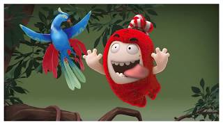 funny ddbods, Learn colors with Oddbods Cartoon #23 Learning Colors for Children   Funny Cartoons 3D