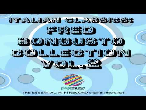 Fred Bongusto Collection Vol. 1 e 2 (Full Albums)