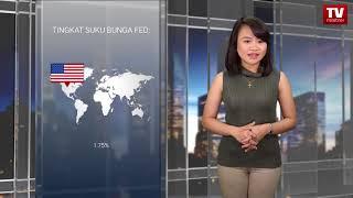 InstaForex tv news: Trader USD mengesampingkan data inflasi AS  (12.04.2018)
