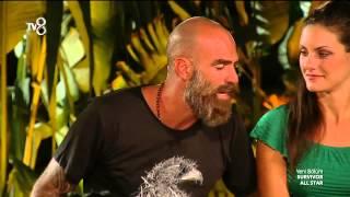 Bozok ile Duygu Birbirine Girdi - Survivor All Star (6.Sezon 95.Bölüm)