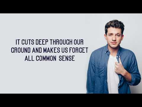 Charlie Puth - Clarity (Lyrics)