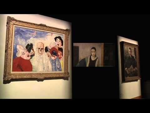 Hitler et l'art dégénéré _ expo à la Cité Miroir