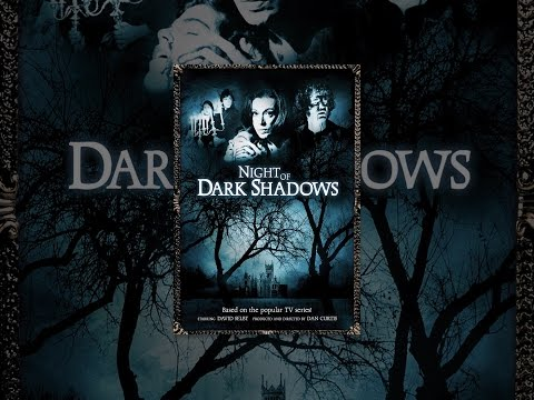 Night of Dark Shadows 1971
