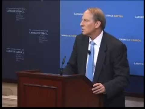 Richard Haass: Domestic Success and Foreign Policy
