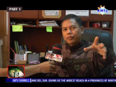 OZAMIZ CITY: PCI JOVIE R. ESPENIDO MAY HANGYO KANG PRES. DUT