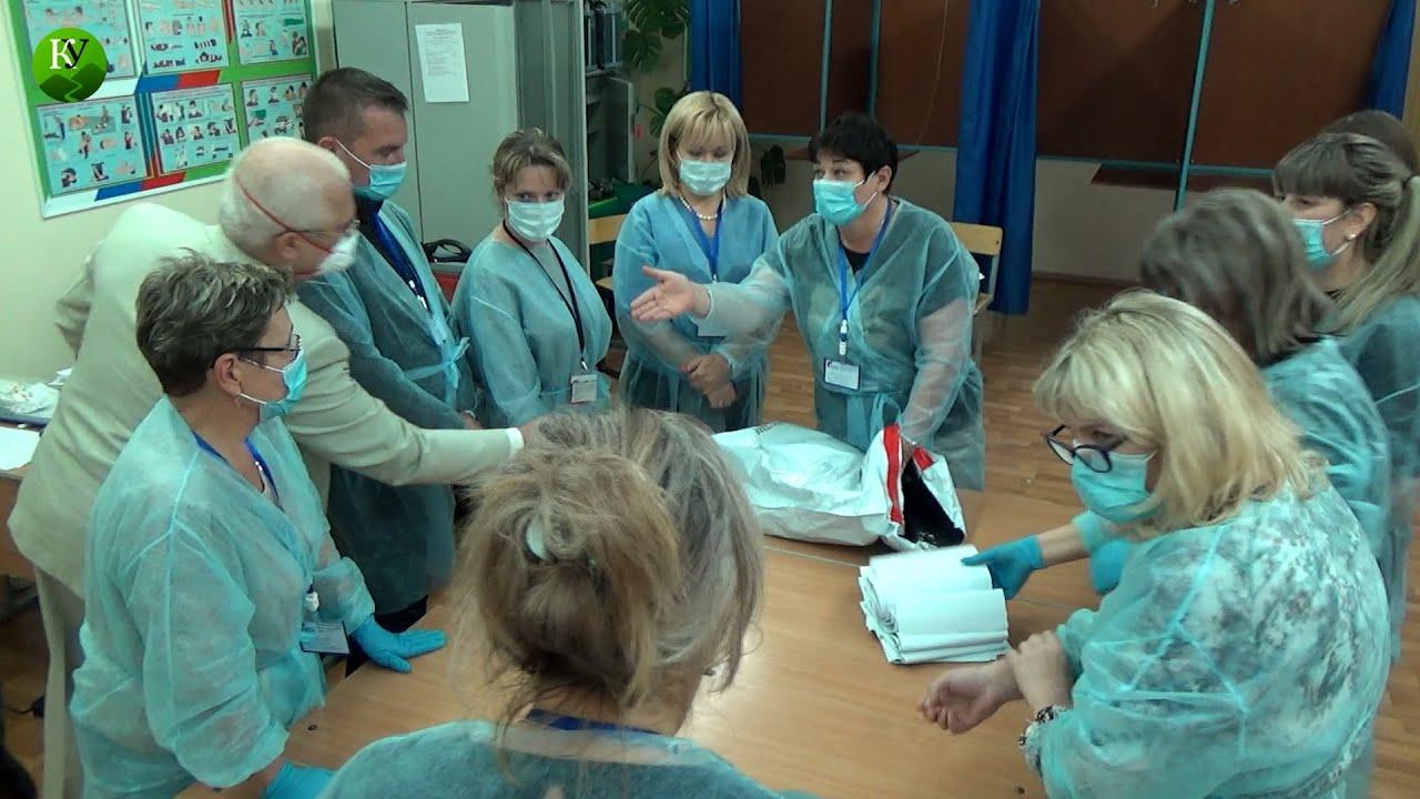 Волгоград: как фальсифицируют выборы