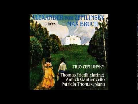 Bruch - Eight Pieces, op. 83, No. 8 - Thomas Friedli, etc.