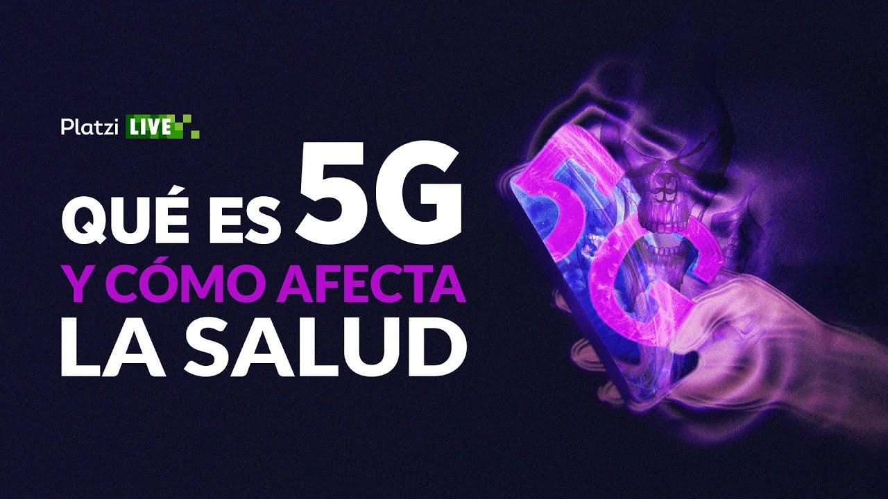 Qué es el 5G y cómo nos cambiará la vida.