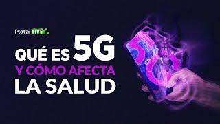 Qué es 5G y cómo afecta la salud