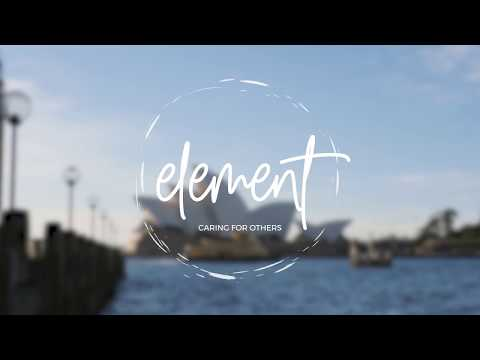 Element | Scott Bear, Park Hyatt Sydney