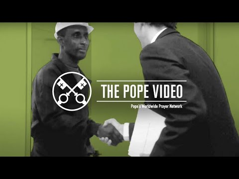 Respect for the Planet's resources – The Pope Video 9 - September 2020