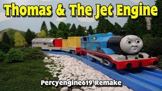 Tomy Thomas & The Jet Engine (2017)