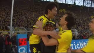Shinji Kagawa best goals!!!