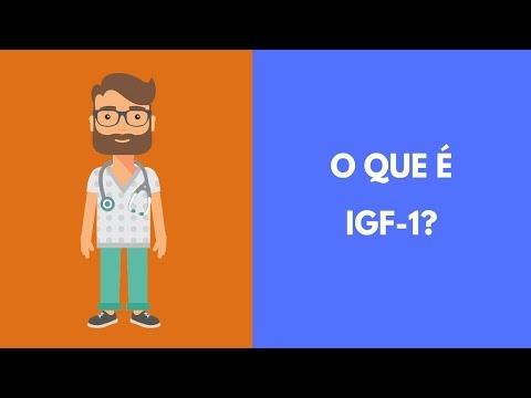 igf 1 para diabetes
